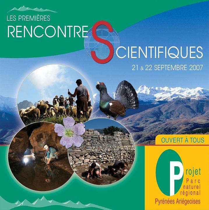 Rencontres-Scientifiques PNR