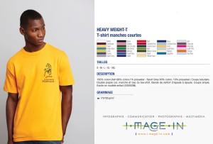 Visuel-T-shirts